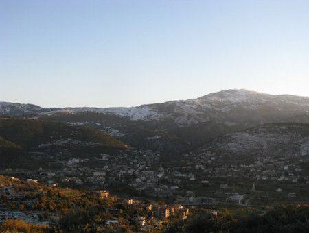 صورة , مدينة القبيات , لبنان