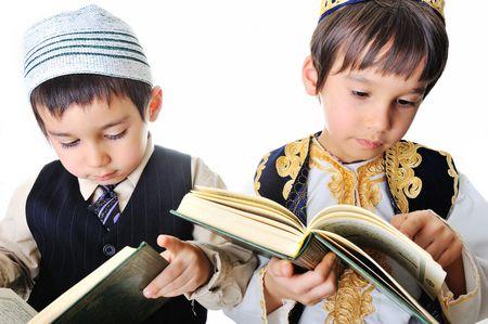 صورة , القرآن الكريم , النشء