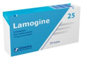 صورة , عبوة , دواء , أقراص , مضاد للصرع , لاموجين , Lamogine
