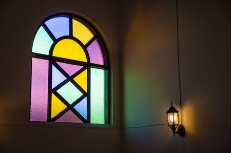 يوم الزينة , Lamp , صورة