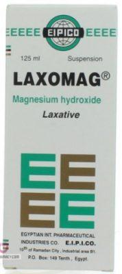 صورة,دواء,عبوة ,لاكسوماج, Laxomag