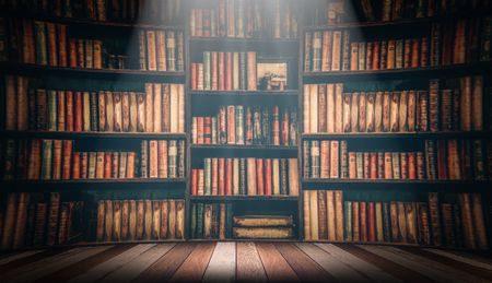 صورة , مكتبة , اللغة العربية