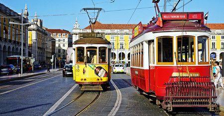 صورة , لشبونة , البرتغال , الوجهات السياحية