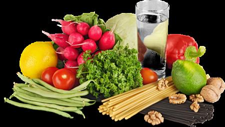 صورة , الطعام الصحي , تهيئة الجسم للصيام