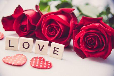 صورة , الحب , Love , ورود