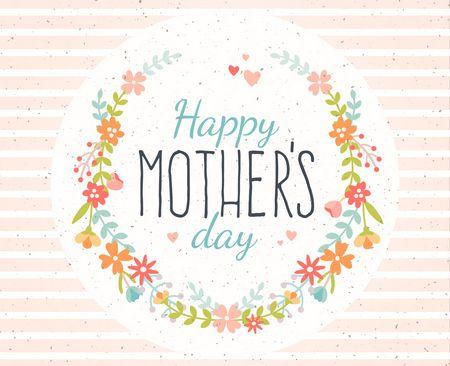 موضوع, إنشاء , عيد الأم, Love Mom , تعبير