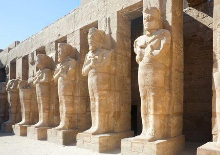 صورة , معبد الكرنك , السياحة المصرية