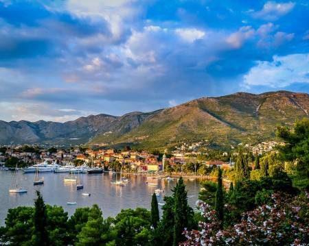 مقدونيا ، أوهريد ، الرياضات المائية ، بيتولا ، ستيب ، ما فرفور ، السياحة