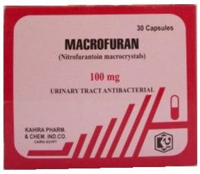 صورة, عبوة ,ماكروفيوران, Macrofuran