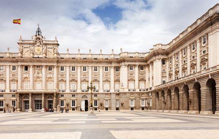صورة , مدريد , إسبانيا
