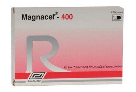 صورة , عبوة , دواء , ماجناسيف , Magnacef