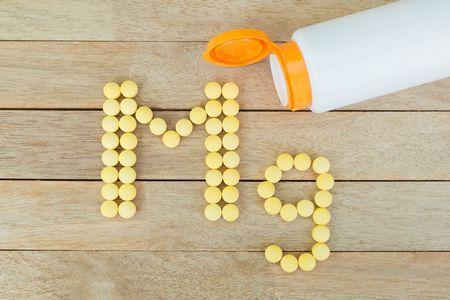 مخاطر زيادة أو نقصان الماغنسيوم في الجسم