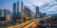 السياحة في أنحاء ماليزيا