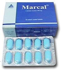 صورة, عبوة, ماركال , Marcal