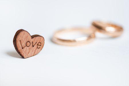 مفاتيح السعادة , السعادة الزوجية