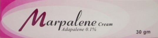 صورة, كريم, ماربالين , Marpalene ,Cream