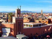 صورة , مدينة مراكش , المغرب