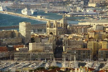 مارسيليا ، فرنسا ، الوجهات السياحية ، تركيا ، ماساليا ، باريس ، الشواطئ