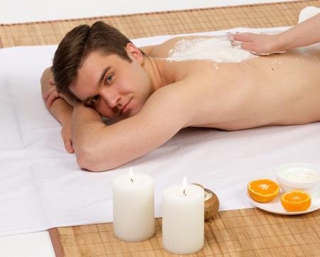 فائدة , التدليك , Massage , صورة
