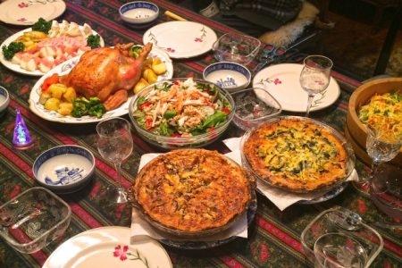 وجبات الطعام ، صورة ، الأكل ، طعام