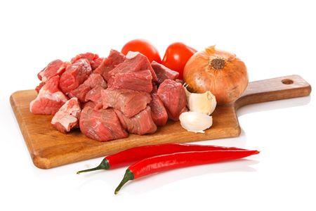 اللحوم والصحة