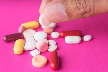 مسكن للألم، دواء الألم ، صورة