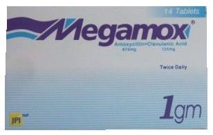 صورة, عبوة, ميجاموكس, Megamox