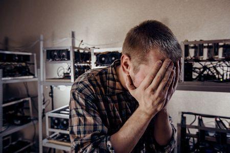 الإدمان , الاضطرابات النفسية