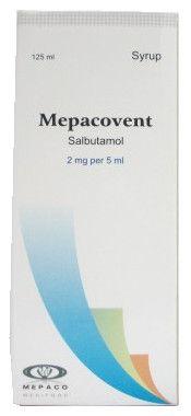 صورة,دواء,علاج, عبوة, ميباكوفنت , Mepacovent