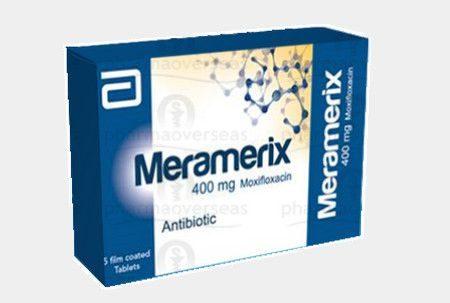 صورة منتج ، دواء ميراميركس ، Meramerix