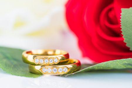 صورة , ذكرى الزواج , خاتم زواج