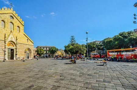 Messina , ميسينا , باب صقلية, مسينة , أوروبا