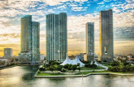 ميامي ، أمريكا ، الشواطئ ، غابة الببغاء ، فلوريدا ، فندق ساوث بيتش ، مطعم الناطور ، مشاوي الباشا