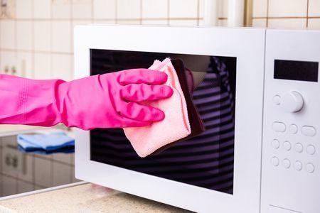 الميكرويف , Microwave , صورة