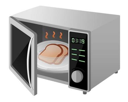 Microwave،الميكروويف،صورة