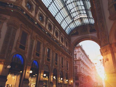 Milan , Milano, Italy, صورة , إيطاليا, ميلانو