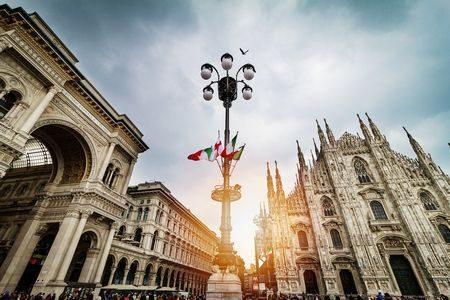 Milano, Italy, Milan, ميلان , ميلانو , إيطاليا , صورة