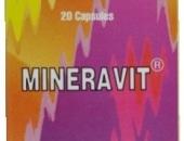 صورة, عبوة ,مينرافيت, Mineravit