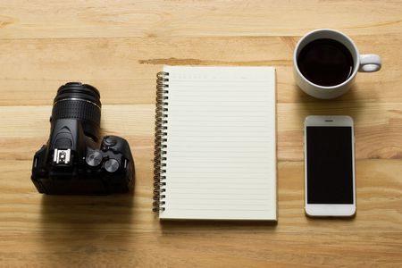 كاميرا الموبايل , الكاميرا الاحترافية