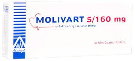 صورة, عبوة, موليفارت, Molivart