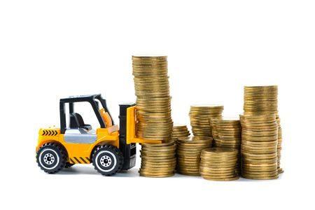 إدارة الموارد المالية