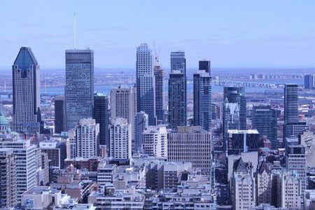 صورة , مدينة مونتريال , كندا , Montreal City