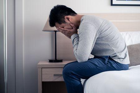 تقلبات المزاج , الوقاية من التوتر