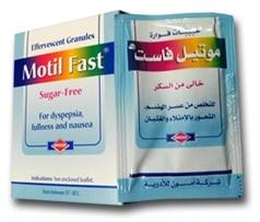صورة , عبوة , دواء , موتيل فاست , Motil Fast