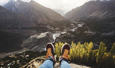 تسلق الجبال , Mountaineering , صورة