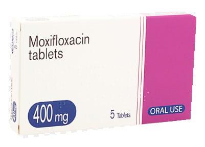 صورة , عبوة , دواء , أقراص , مضاد حيوي , موكسيفلوكساسين , Moxifloxacin