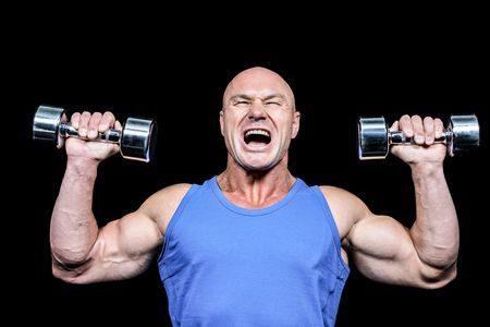 Muscle ، العضلات ، صورة