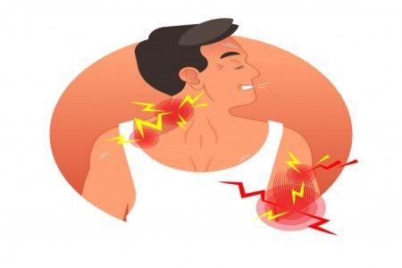 مرض وهن العضلات ، الوهن العضلي ، المشي ، التنفس ، ألياف العضلات ، مرض الأعصاب ، الأمراض السرطانية