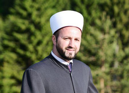 صورة , الدعوة , مسلم , داعية , إمام مسجد