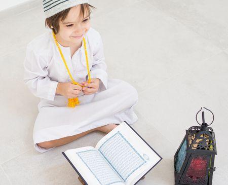 صورة , طفل , مسلم , السنة النبوية